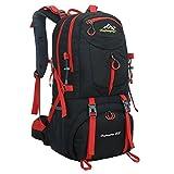SUGOIDAN Hiking Backpack Waterproof...