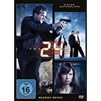 24 - Season 7 [Alemania] [DVD]