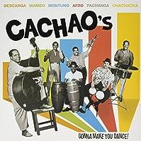 Cachao's Gonna Make You Dance! [12 inch Analog]