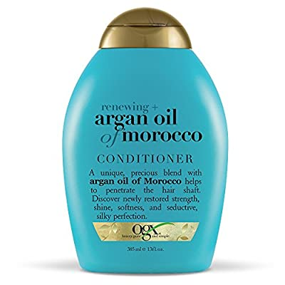 OGX Renewing + Argan