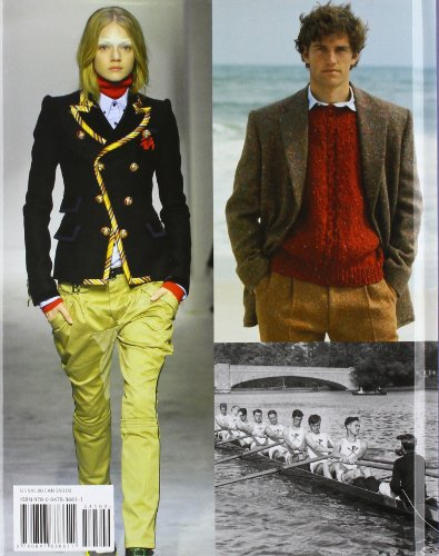 Preppy: Cultivating Ivy Style