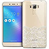 Case for 5.5 Inch Asus ZenFone 3 Laser, Ultra Thin Spring