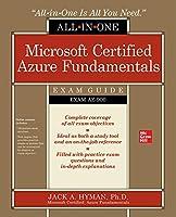 Microsoft Certified Azure Fundamentals All-in-one Exam Guide: Exam Az-900