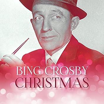 Christmas Bing Crosby