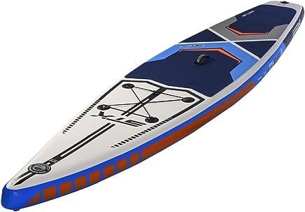 170-220 cm Alloy 3-Piece Travel Paddle STX SUP Alu-Konstruktion