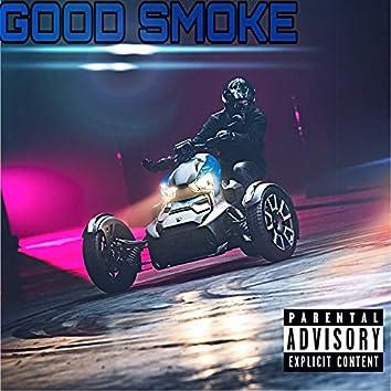 GoodSmoke (feat. Youngk5280)