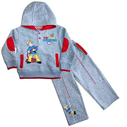 Baby joggingpak | maat 62-86 | Brandweerman Sam | Jongens Jogger