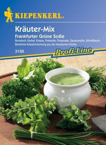 Frankfurter Grüne Soße Mix