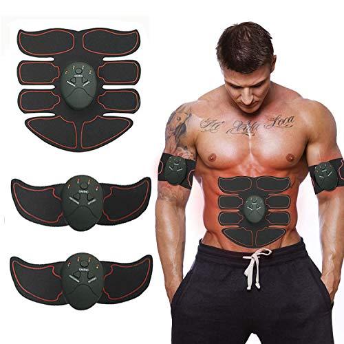 BTkviseQat ABS Trainer Muscle St...