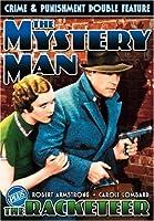 Mystery Man/ [DVD] [Import]