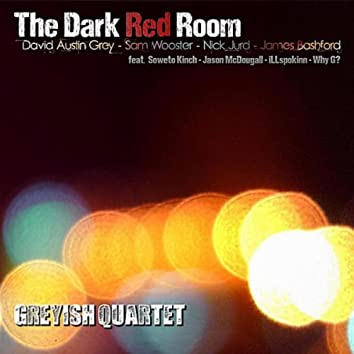 The Dark Red Room