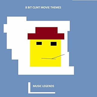 8 Bit Clint Movie Themes