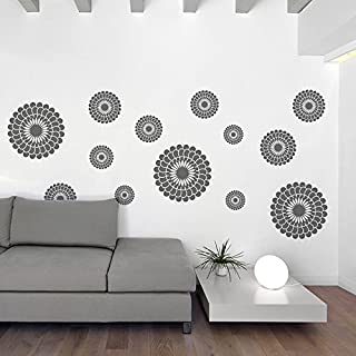 Best mandala wallpaper black and white Reviews