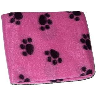 8m Exquisite dog-footprint pet pad