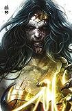 DCeased - Couverture Wonder Woman zombie