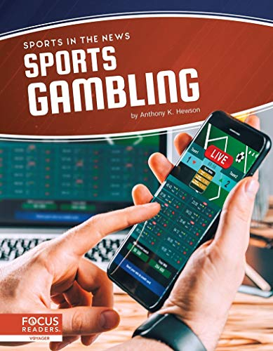 Sports Gambling (Sports in the News)
