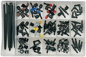 Orbit 69500 92-Piece Drip Irrigation Assortment Kit