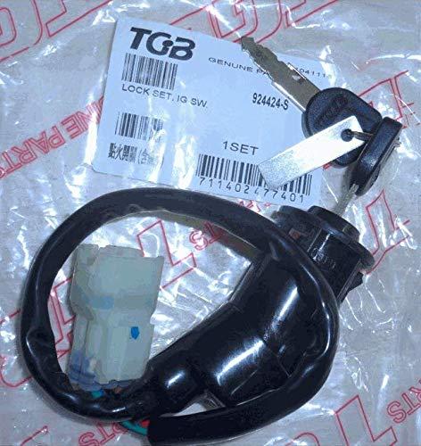 Schlosssatz TGB Blade Target Gunner 250/325 / 425/500 / 525/550