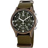 Timex - MK1 Aluminium Chrono TW2R67800,