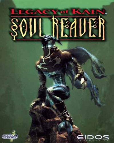 Legacy of Kain: Soul Reaver [PC Code - Steam]