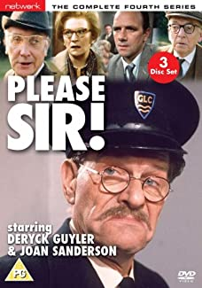 Please Sir! - The Complete Fourth Series