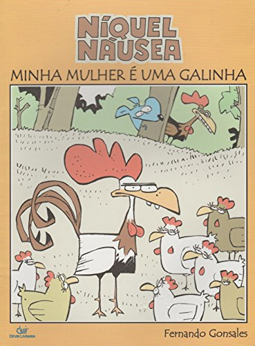 NIQUEL NAUSEA MINHA MULHER E