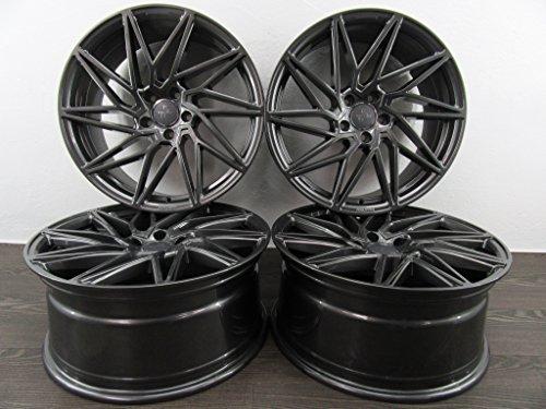 4Llantas Keskin kt2019pulgadas Adecuado para Audi RS3as8K 8W A5S5A6S64G 4F A7S7A8Q3Q5Nuevo