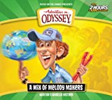 Wooton's Whirled History: A Mix of Melody Makers (Adventures in Odyssey) by AIO Team (2014-08-01)