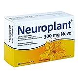 NEUROPLANT 300 mg Novo Filmtabletten 100 St -