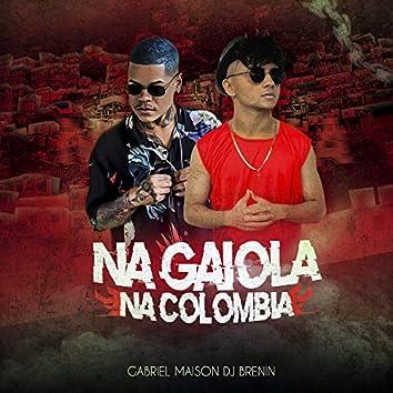 Na Gaiola na Colômbia