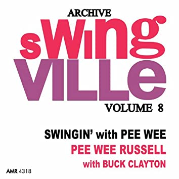 Swingville Volume 8: Swingin'