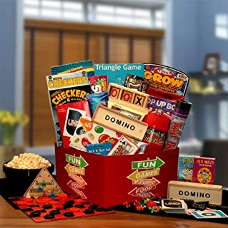 Best family game gift basket Reviews