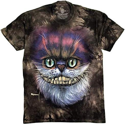 Cat face t shirts _image4