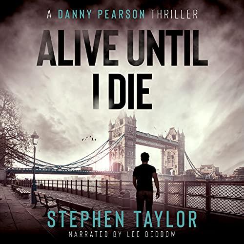 Alive Until I Die cover art