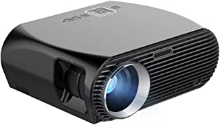 Newpal GP100 Projector 3500 Lumen LED Projector Home Theater With Android 6.01 WIFI Bluetooth Support Miracast Airplay