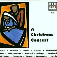 A Christmas Concert (Ein Festliches Weihnachtskonzert)