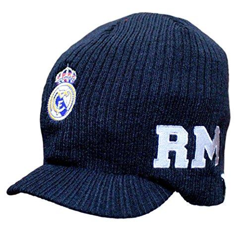 PSG Bonnet visisère Real de Madrid Club Ronaldo CR7 Article