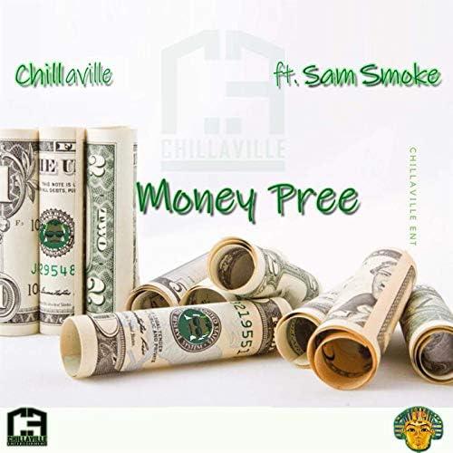 Chillaville feat. Sam Smoke