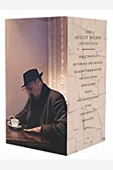 August Wilson Century Cycle Hardcover
