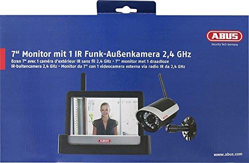 Funkkamera Set ABUS - 3