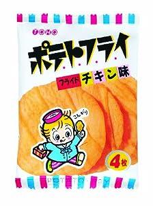 東豊製菓 ポテトフライフライドチキン