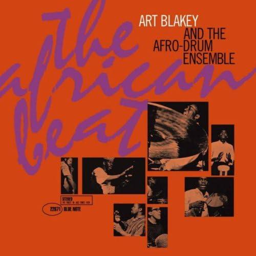 Art Blakey And The Afro-Drum Ensemble