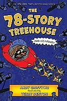 The 78-Story Treehouse: Moo-vie Madness! (13 Story Treehouse)