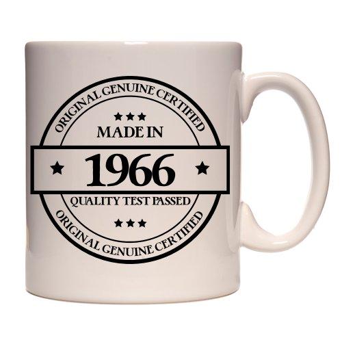 Lodafon - Mug Made in 1966