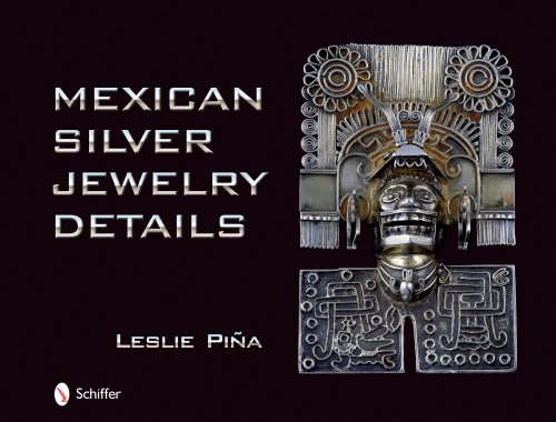 Hot Sale Mexican Silver Jewelry Details