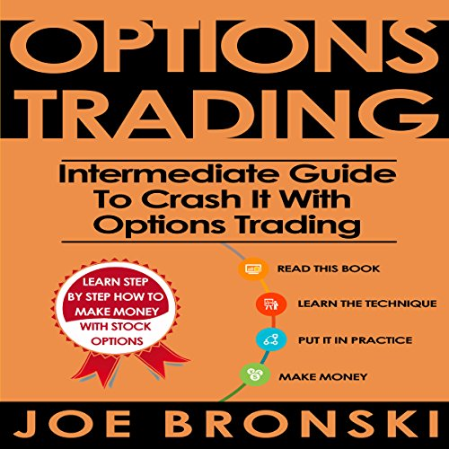 Options Trading Titelbild