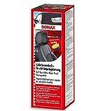 SONAX 310141 Capota descapotable + impregnación Textil incluida Esponja, 250 ml