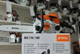 CHAINSAW STIHL MS 170 NEW ORIGINAL 1.3kw BEST...
