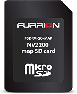 Map SD Card