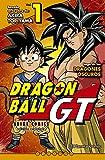Dragon Ball GT Anime Serie nº 01/03: 214 (Manga Shonen)